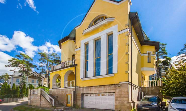 На продажу дом впоселке Екатериновка