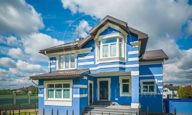 На продажу дом впоселке Усово-8