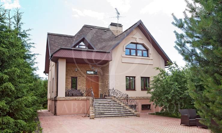 Варенду дом впоселке Ильинское, Рублево-Успенское шоссе