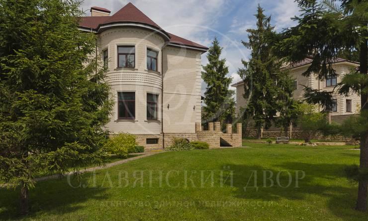 Продажа дома впоселке Ватутинки, Калужское шоссе