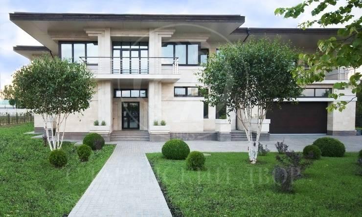 На продажу дом впоселке Жуковка 21 (XXI)