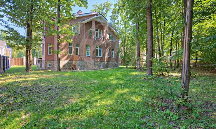 На продажу дом впоселке Лесной простор