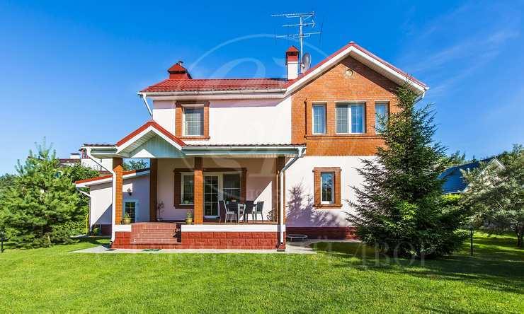 На продажу дом впоселке Ново-Спасское