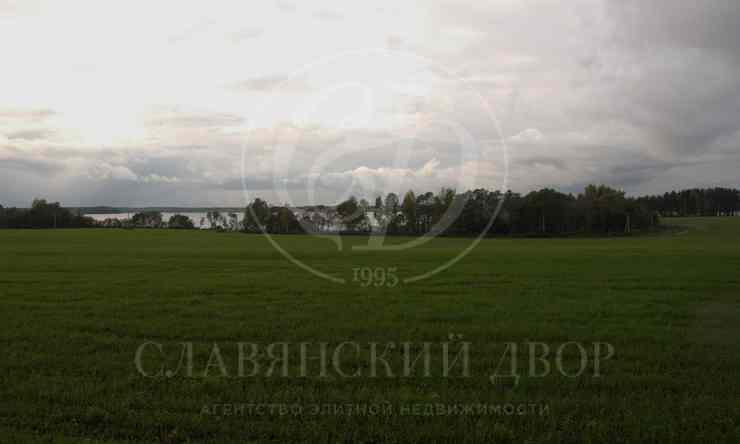 Продажа участка впоселке Таблово, Новорижское шоссе