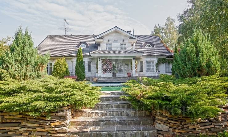 Продажа дома впоселке Шульгино, Рублево-Успенское шоссе