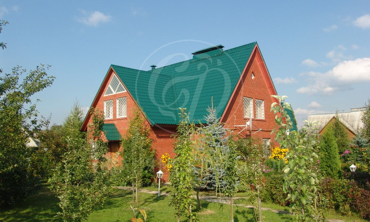 Продажа дома впоселке Борки, Рублево-Успенское шоссе