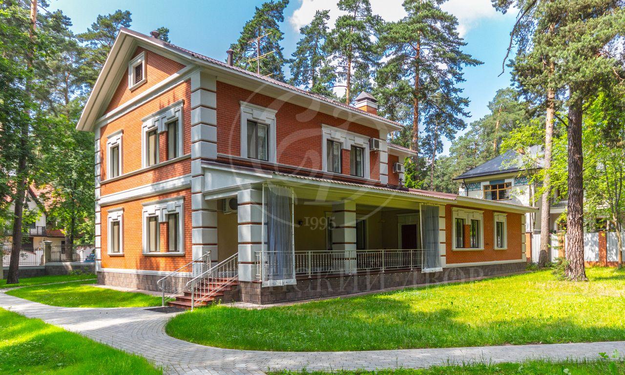 Варенду дом впоселке Сосны-15