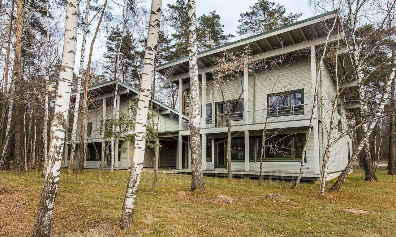 Варенду дом впоселке Дарьино-Успенское