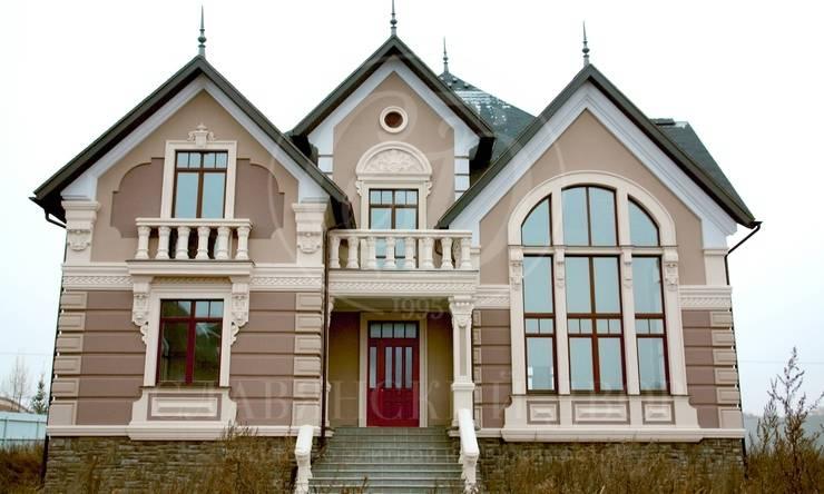 На продажу дом впоселке Знаменские просторы