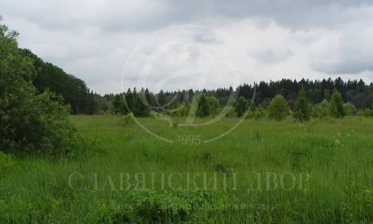 Продажа участка впоселке Усово, Рублево-Успенское шоссе