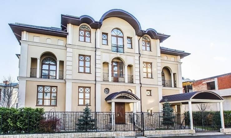 На продажу дом впоселке Троице-Лыково