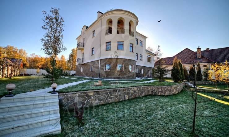 На продажу дом впоселке Бузаево
