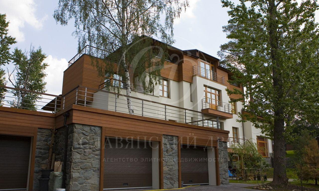 На продажу дом впоселке Маслово
