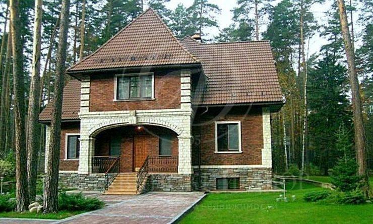 Продажа дома впоселке Сосновый Бор, Рублево-Успенское шоссе