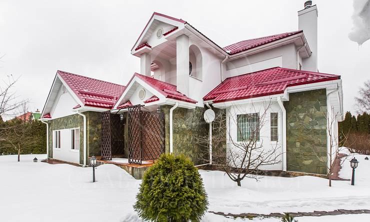 На продажу дом впоселке Чигасово