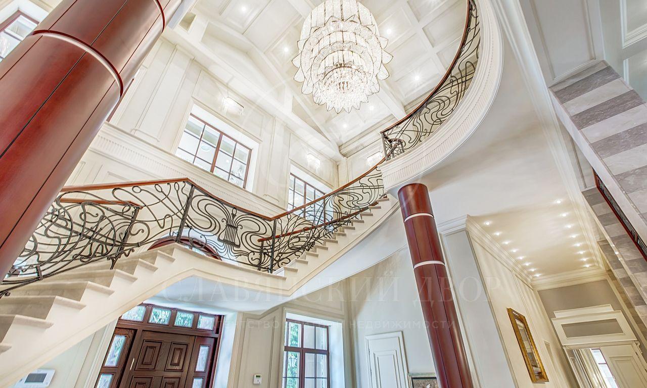 Эксклюзивный дом вкрасивейшем уголке ближнего Подмосковья