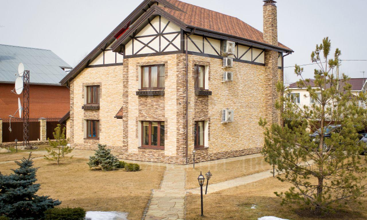 Продаётся дом впоселке Еремино-2, Дмитровское шоссе