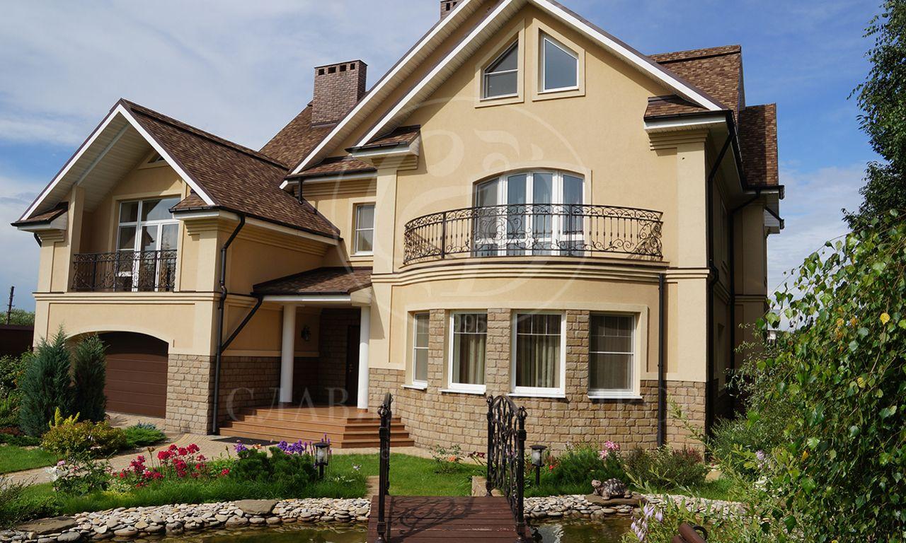 Продажа дома впоселке Жуково, Симферопольское шоссе