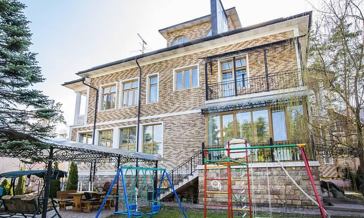 На продажу дом впоселке Барвиха СП