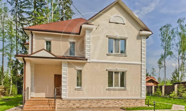 Продажа дома впоселке Зеленая Роща, Минское шоссе
