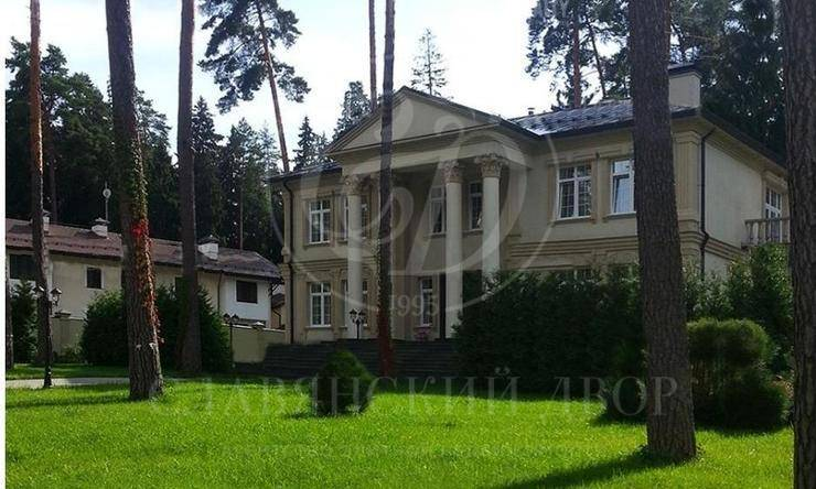 Варенду дом впоселке Сосновый Бор