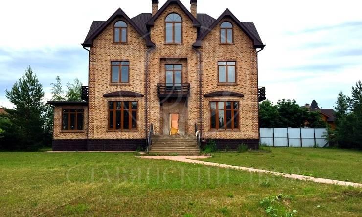 На продажу дом впоселке Сосны