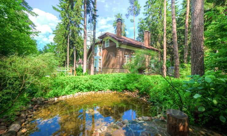 На продажу дом впоселке Балатон