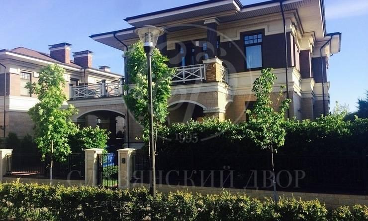 Продажа дома впоселке Прозорово, Ильинское шоссе