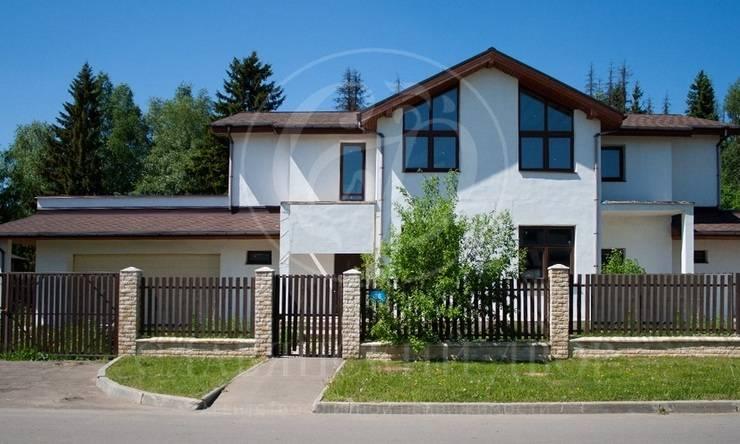 Продажа дома впоселке Пестово , Дмитровское шоссе