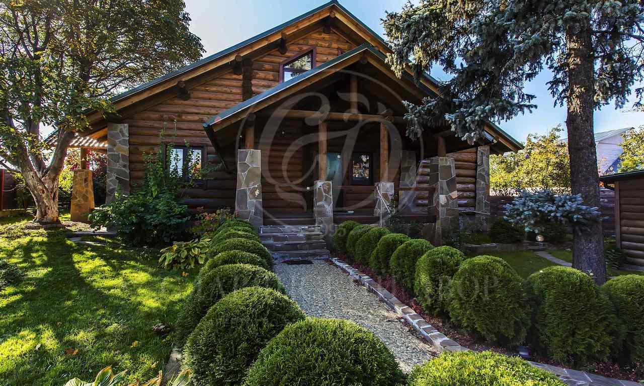Продаётся дом впоселке Подушкино, Рублево-Успенское шоссе