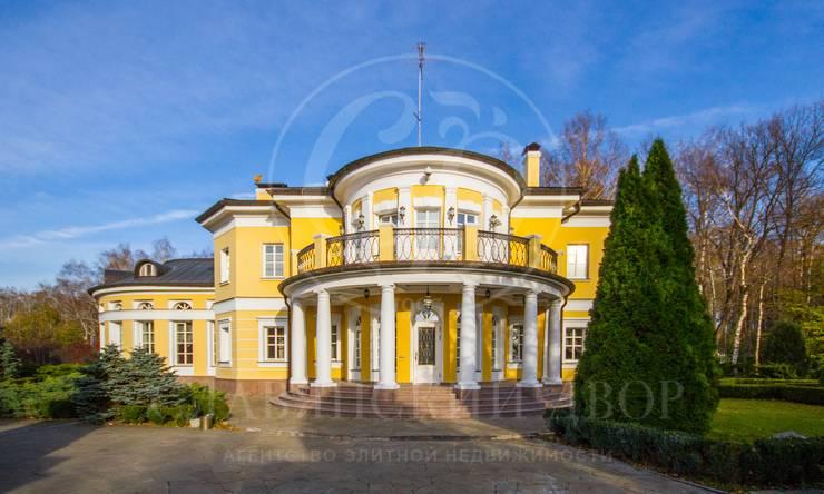 На продажу дом впоселке Ромашково