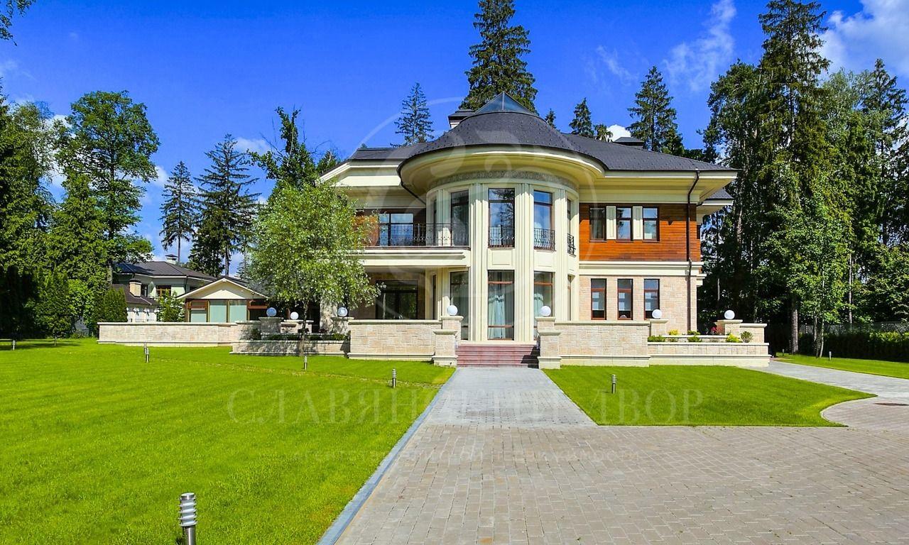 Абсолютно новый дом в«Ландшафте»