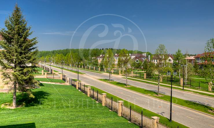 На продажу земля впоселке Мэдисон Парк