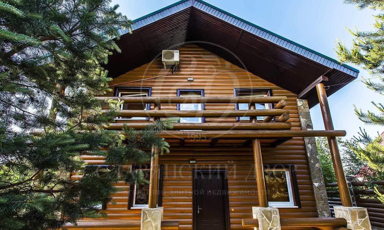 Продаётся дом впоселке Озерки, Новорижское шоссе
