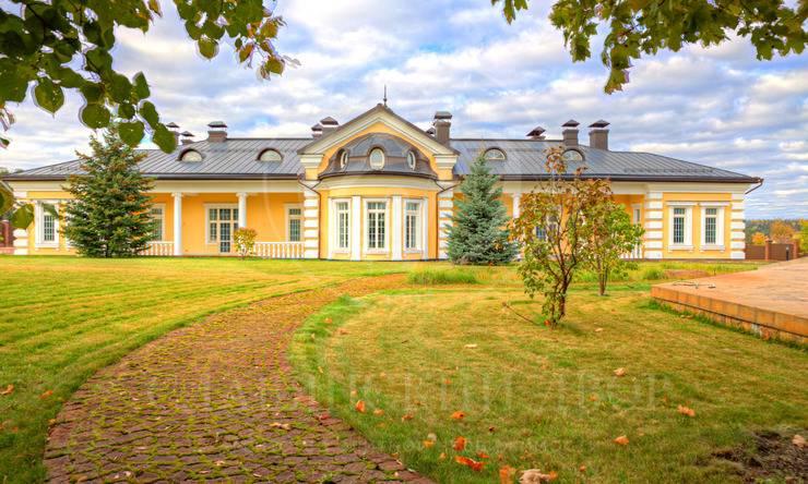 На продажу дом впоселке Подушкино