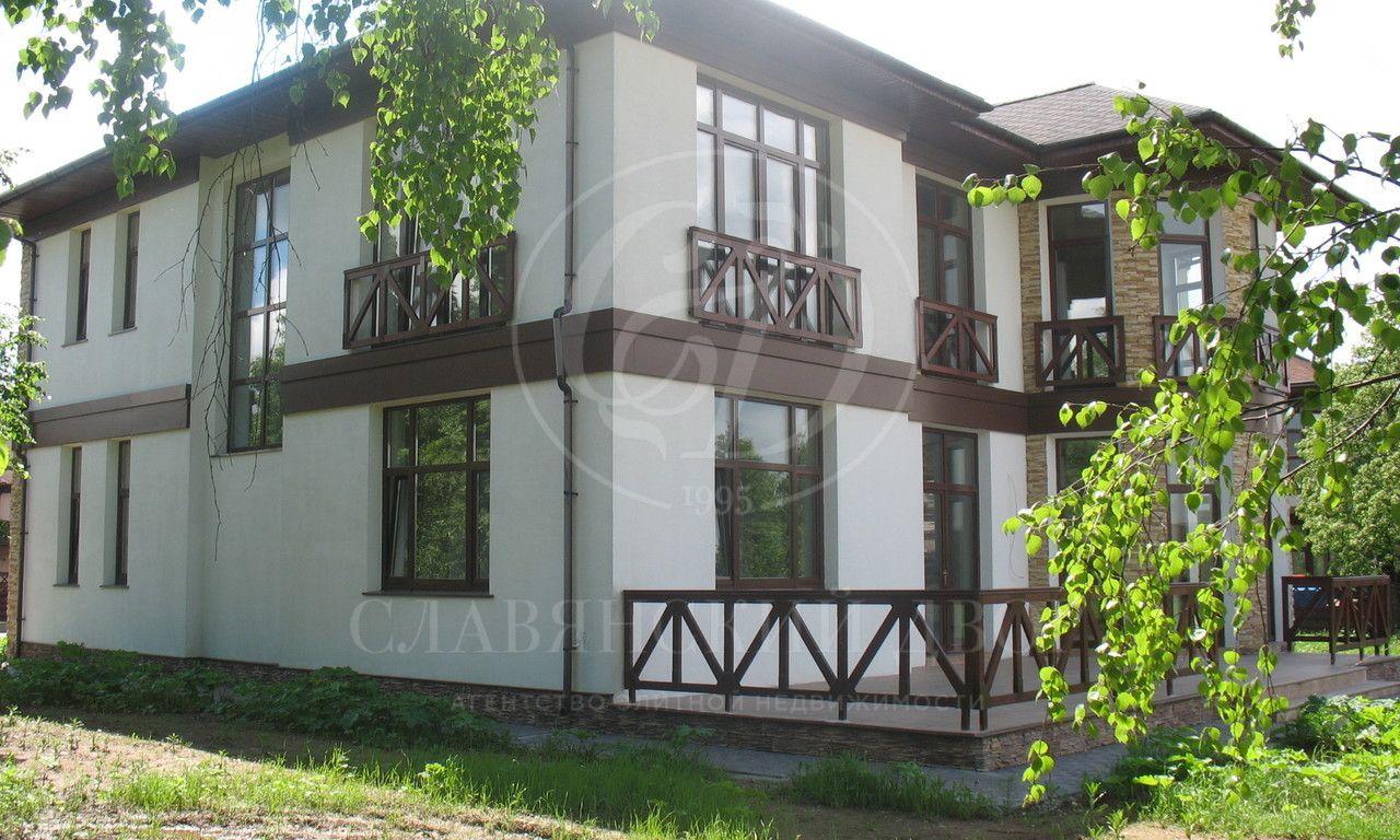 На продажу дом впоселке Рассказовка