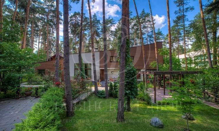 На продажу дом впоселке Мособлдачи (ТСЖ Барвиха)