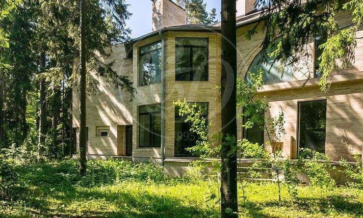 Лот-5865-94427 продажа дома 1-е Успенское шоссе Лебединое озеро