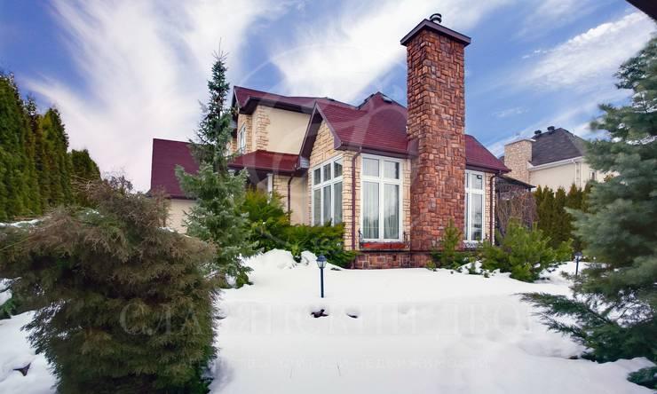 Приятный дом за небольшие деньги
