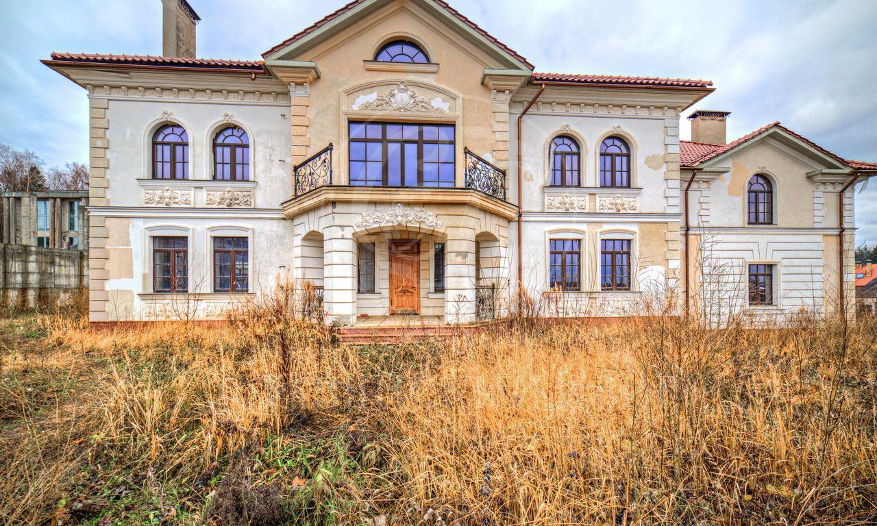Продаётся дом впоселке Успенский Лес, Рублево-Успенское шоссе