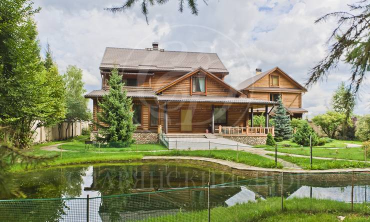 Варенду дом впоселке Михалково