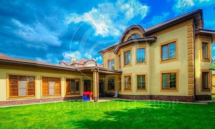 На продажу дом впоселке Захарково
