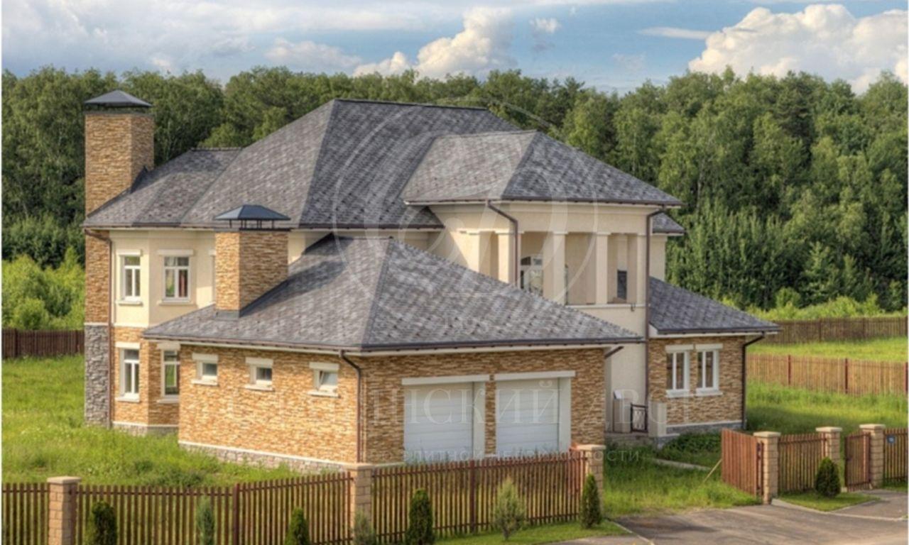 Продажа дома впоселке Павлово-2, Новорижское шоссе