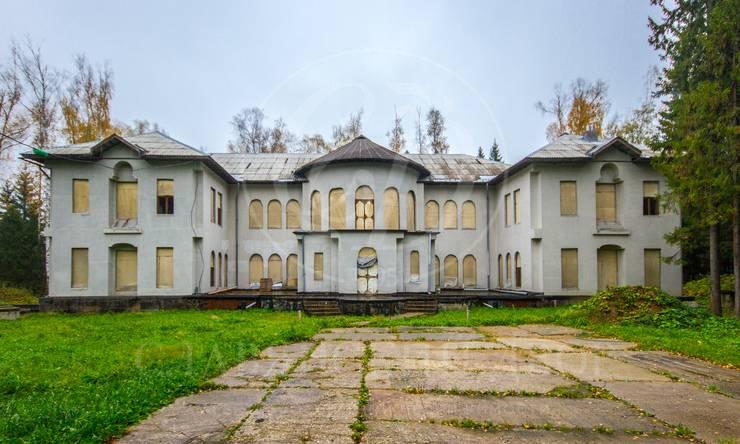 На продажу дом впоселке Успенский Лес