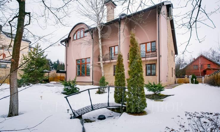 Варенду дом впоселке Весна