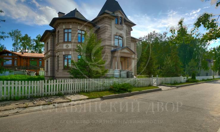 На продажу дом впоселке Полесье