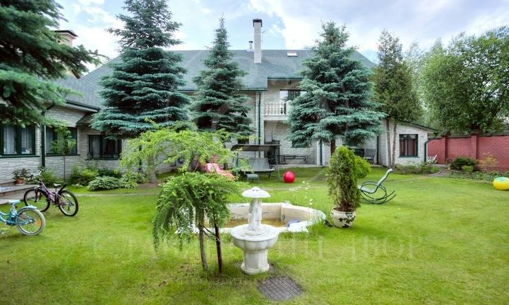 Продаётся дом впоселке Весна, Рублево-Успенское шоссе