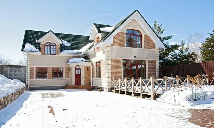 Продаётся дом впоселке Маслово, Рублево-Успенское шоссе