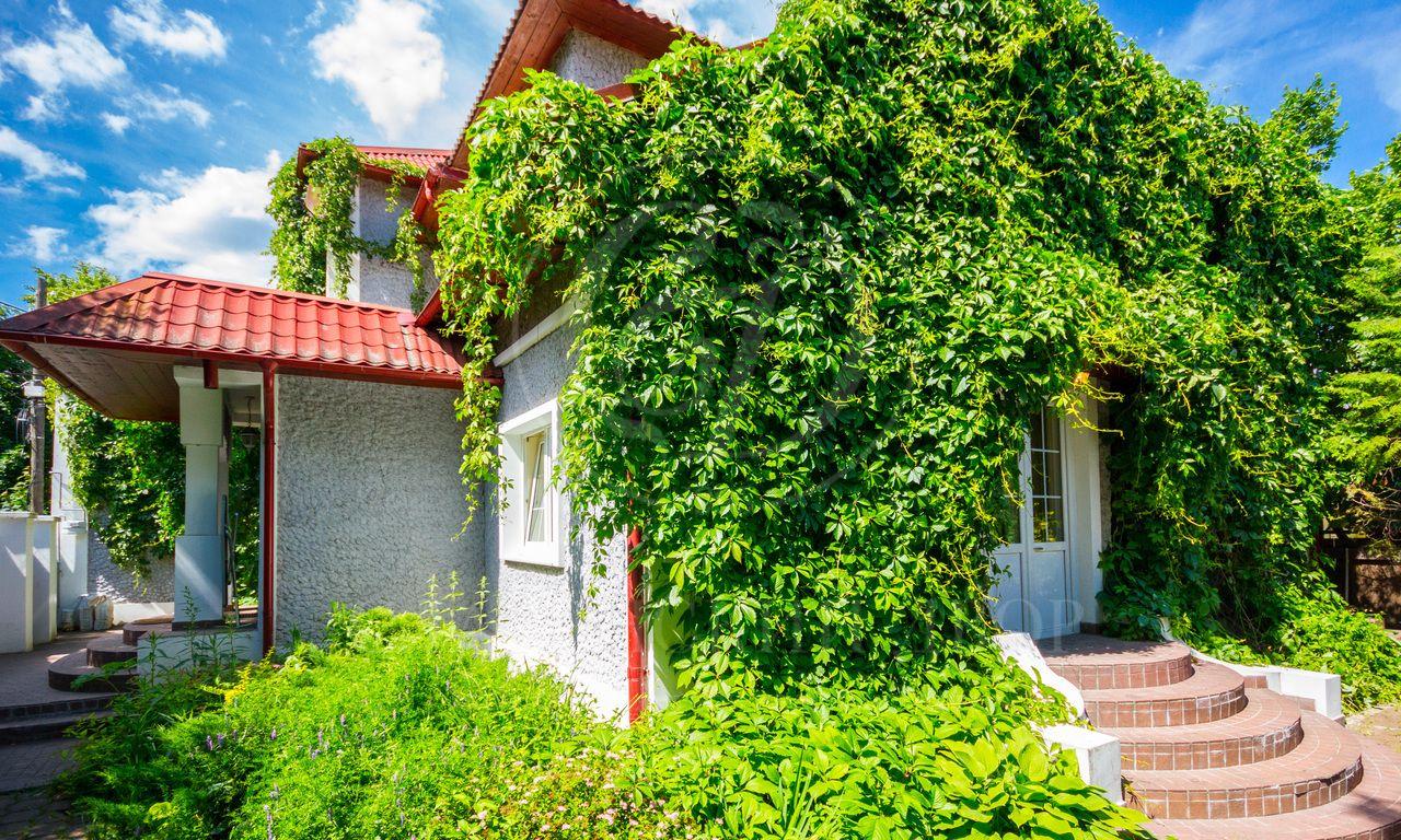 На продажу дом впоселке Ильинское