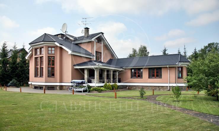 На продажу дом впоселке Борки-4